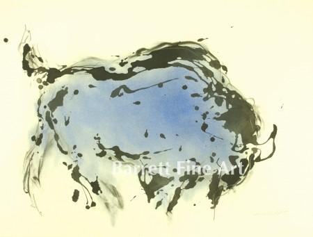 Blue Bison 2 copy