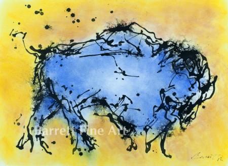 Blue Bison web copy