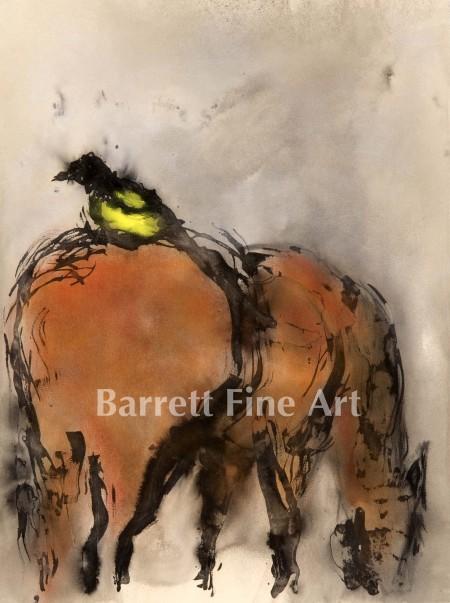 Yellow Magpie copy